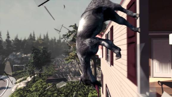 Goat Simulator studio Coffee Stain will get majority share in Gone North Games