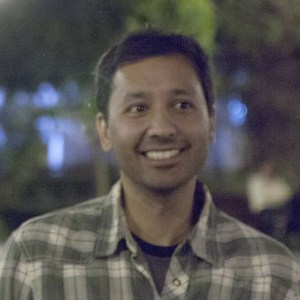 Rock Health's managing director Malay Gandhi.