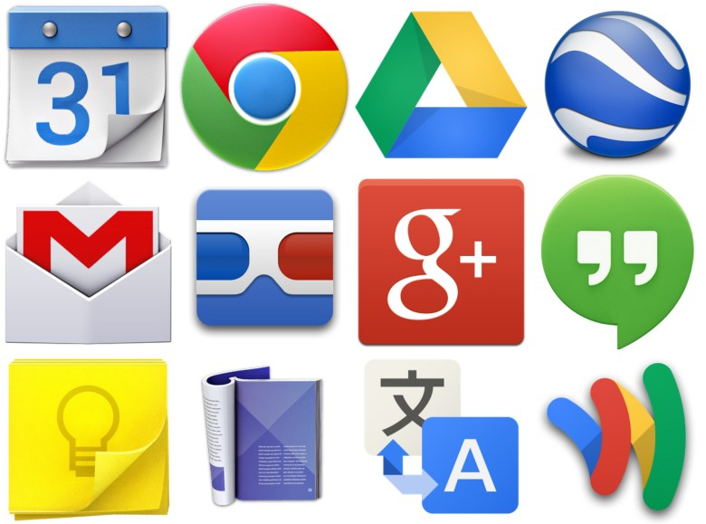 google drive gets a chrome extension for opening files directly in the right desktop app