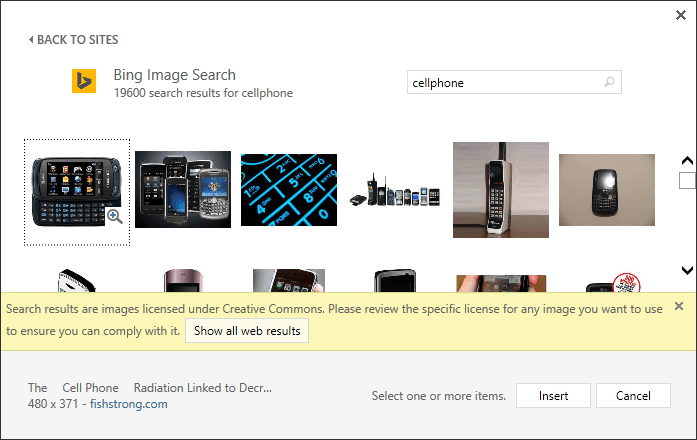 Microsoft kills Clip Art image library, redirects Office users to ...