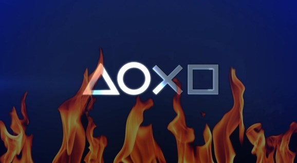PlayStation Network is down as Memorial Day weekend begins (replace: again up)