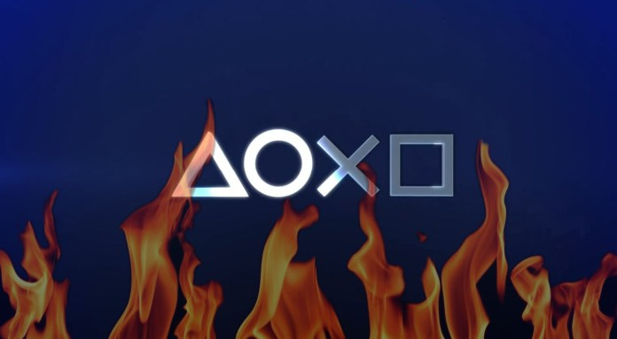 Playstation Network Is Down For Many Ps4 Owners Venturebeat