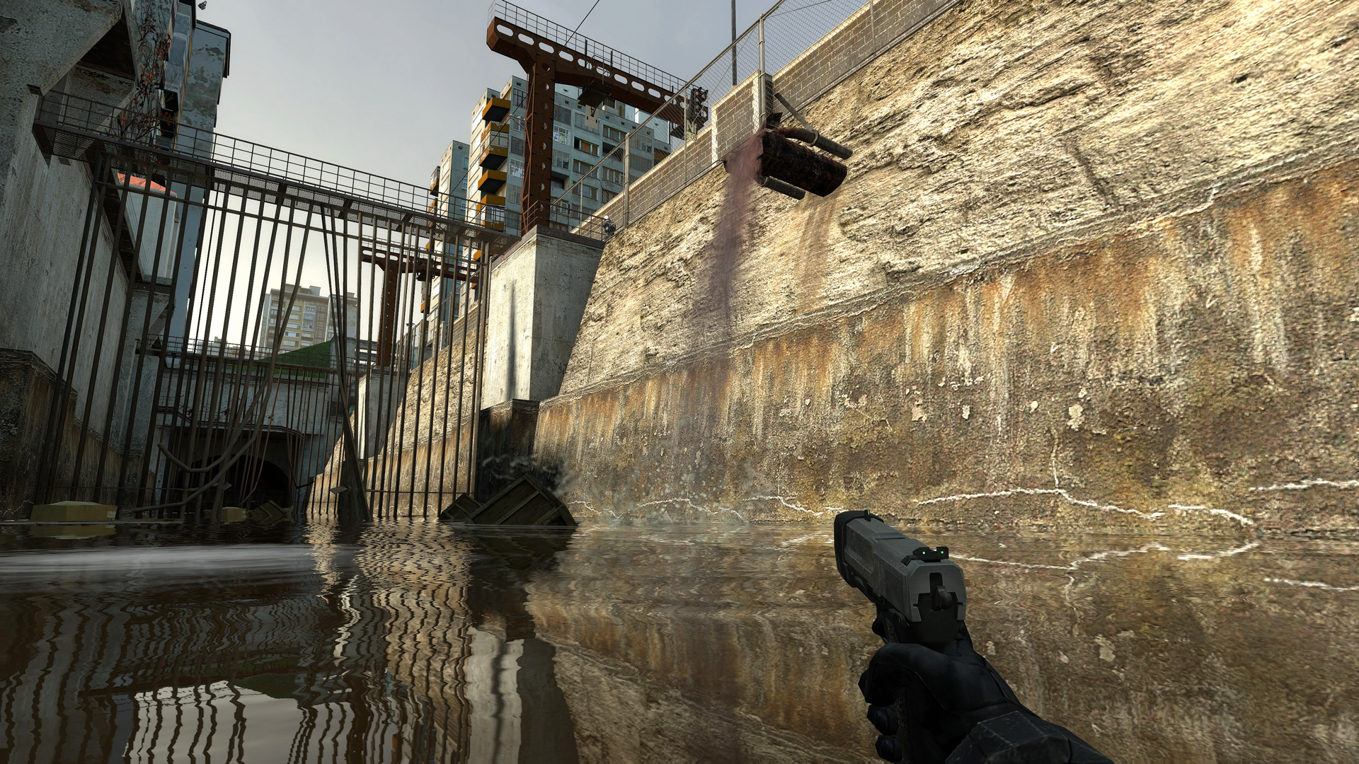 10 years on, Half-Life 2 gets a major graphics update on ...