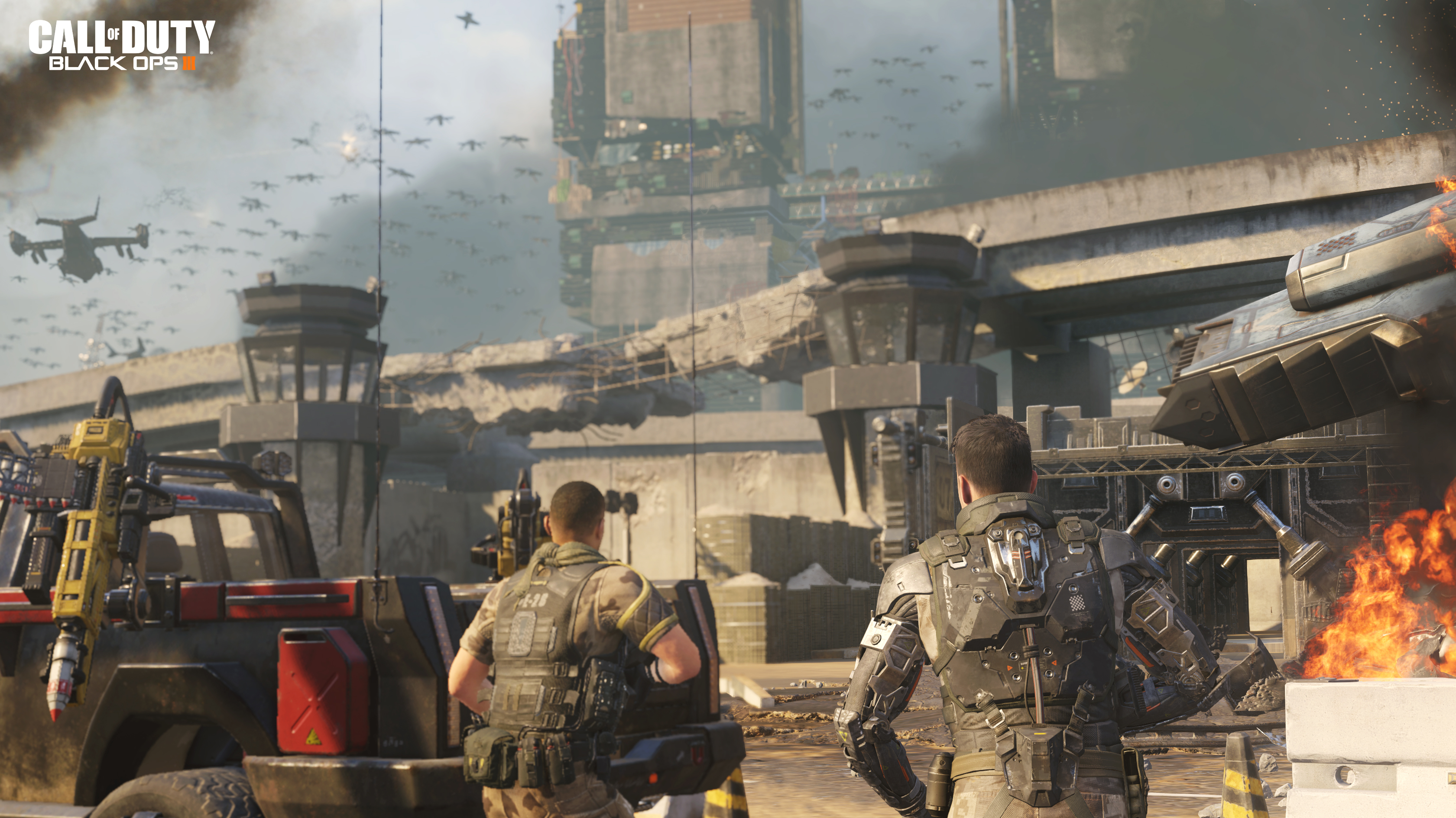 Activision shifts allegiance to Sony on Call of Duty