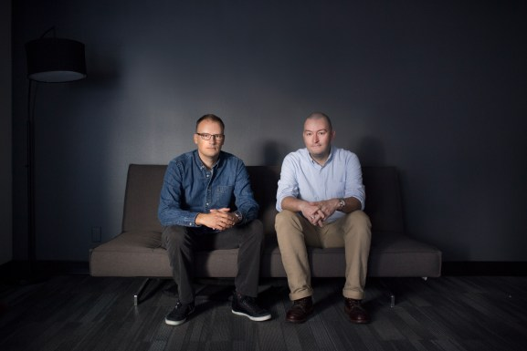 Jason Shellen and Mike Demers have joined Pinterest.