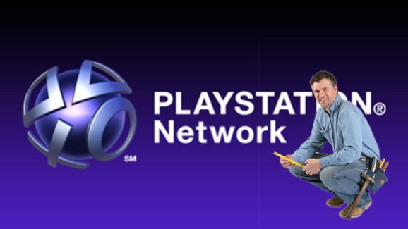 PlayStation Network is down once more