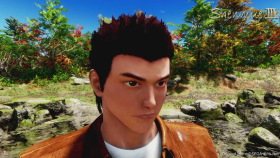 Shenmue III isn't popping out in 2018 as a result of, nicely, it's Shenmue