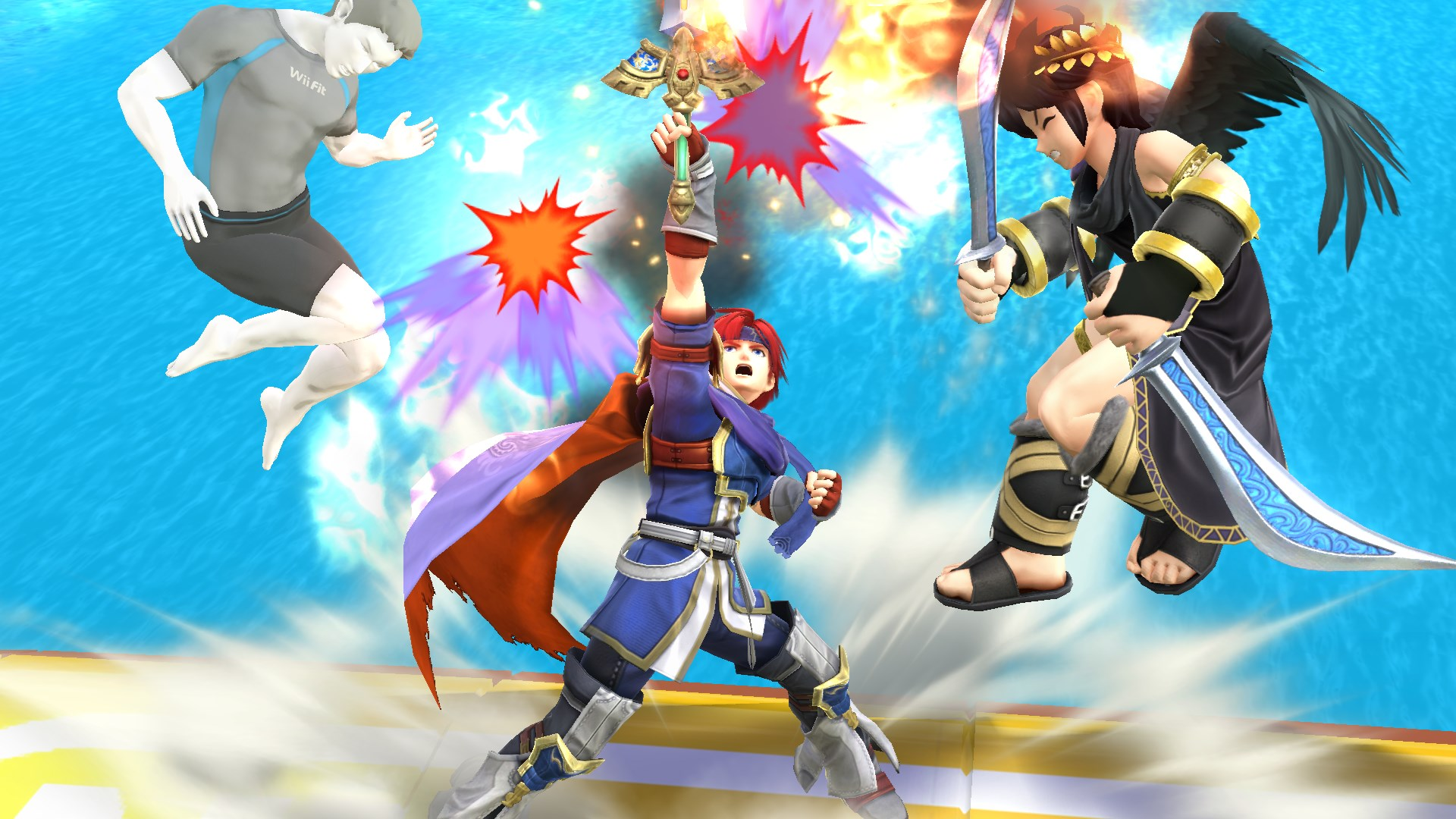 Here's why Super Smash Bros  4 is thriving a year after its