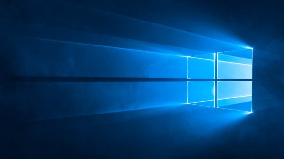 windows_10_wallpaper Microsoft releases new Windows 10 preview with Windows Security improvements