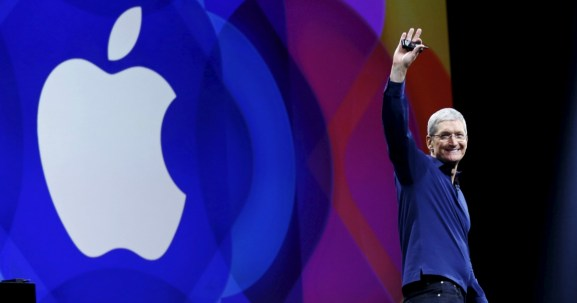 Reuters / Robert Galbraith