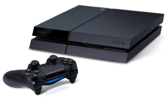 The PS4 has ridden a wave of positive consumer sentiment.