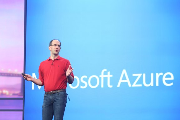 Microsoft will carry its cloud to Switzerland and the Middle East