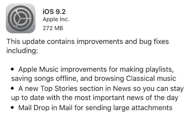 iOS-9.2