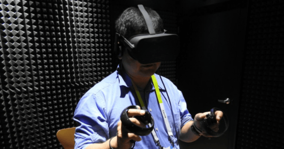 10 moral considerations that may form the VR trade