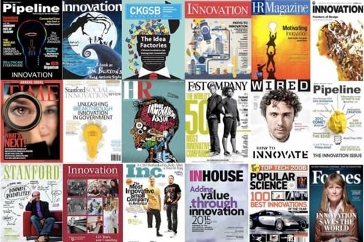 innovation magazines