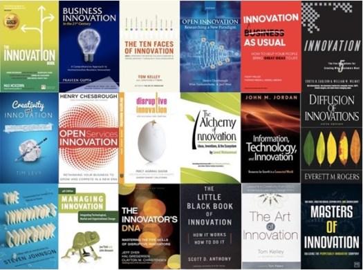 innovation titles