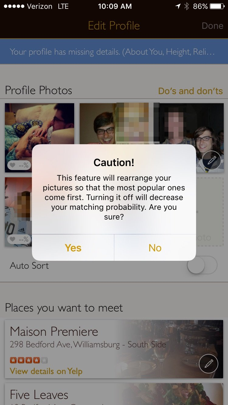 you-also-set-up-a-standard-dating-app-profile-although-one-interesting-feature-is-that-dine-will-auto-sort-your-pictures-based-on-which-ones-are-proving-to-be-most-popular