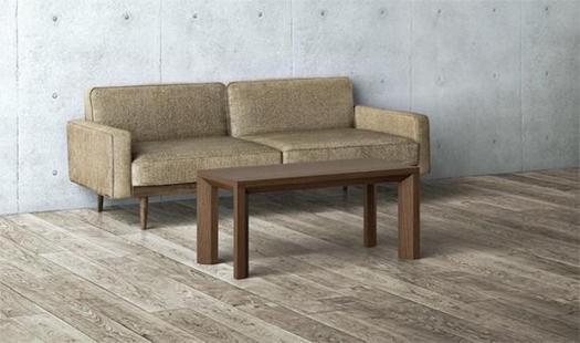 Kamarq low table