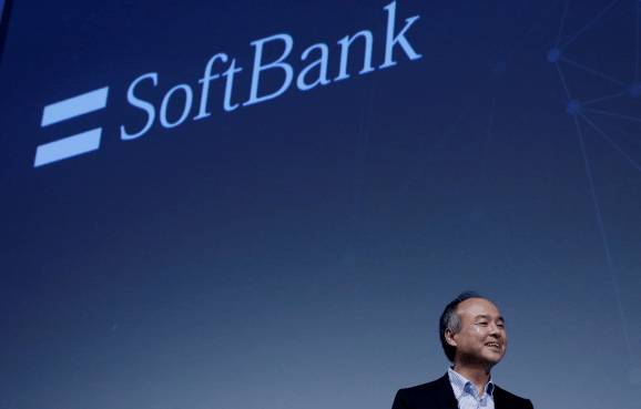How SoftBank modified the enterprise capital recreation in 2017
