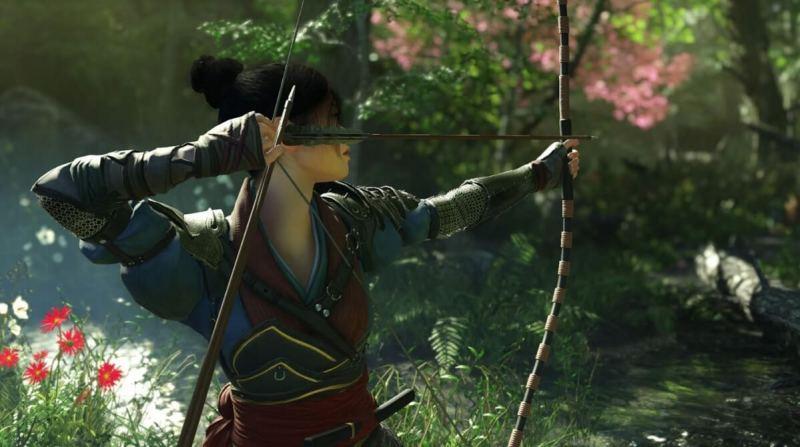 Amazon Lumberyard is based on Crytek's CryEngine.
