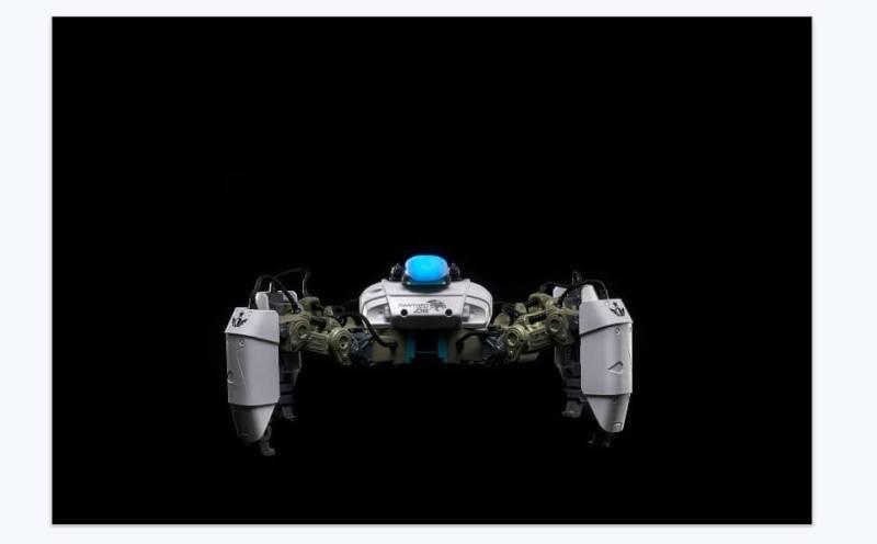 MekaMon from Reach Robotics