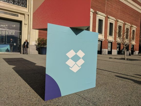 Dropbox units IPO worth vary of $16 to $18 per share for potential $7 billion valuation