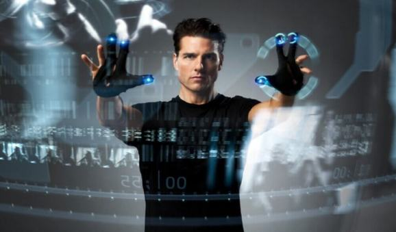 minority-report Holograms were the fantasy; VR and AR are the reality