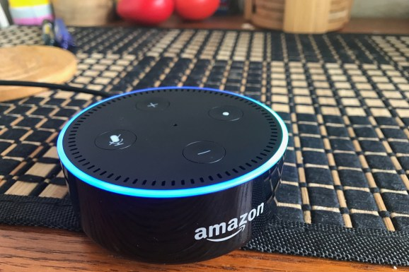 Amazon introduces Blueprints for private Alexa expertise