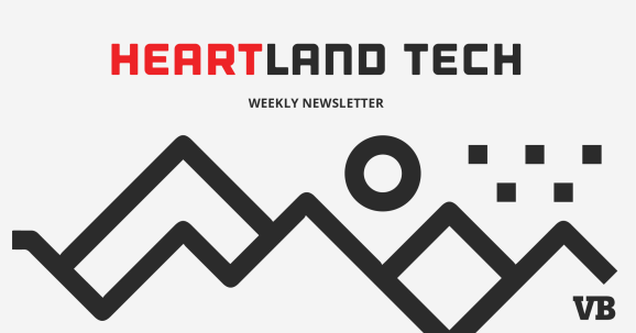 Heartland Tech Weekly: Robotics and agriculture tech are promising sectors for younger tech hubs