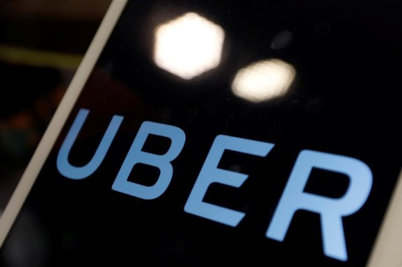 Uber must be regulated like conventional taxis, says EU's high court docket