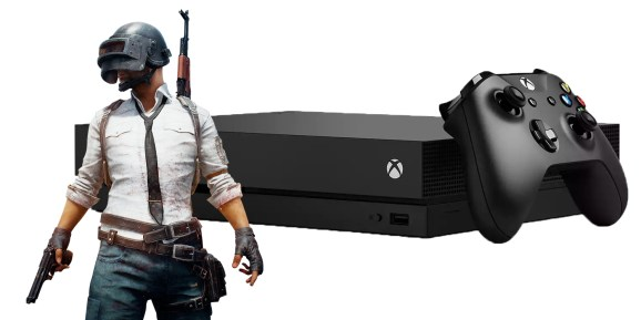 Xbox One X launch leads Microsoft's gaming division to 8% progress