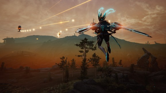 Warframe opens 38 million-player current for its fifth birthday
