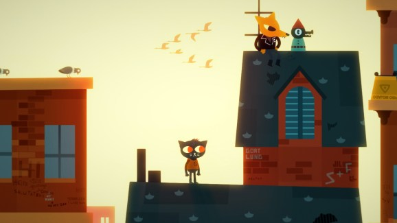 GamesBeat reporter Stephanie Chan's greatest indie video games of 2017