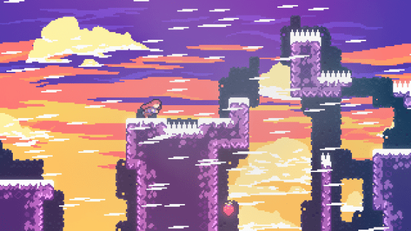 Celeste is the Super Meat Boy successor I've needed for years