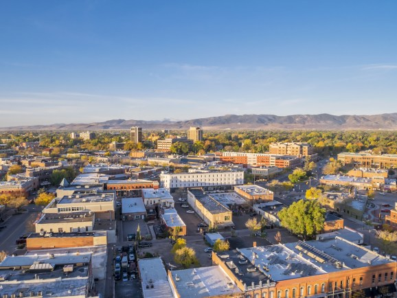 Fort Collins, Colorado strikes forward with civic broadband after internet neutrality repeal