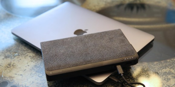 CES 2018 sees USB-C laptop computer, pill, and cellphone batteries lastly converging