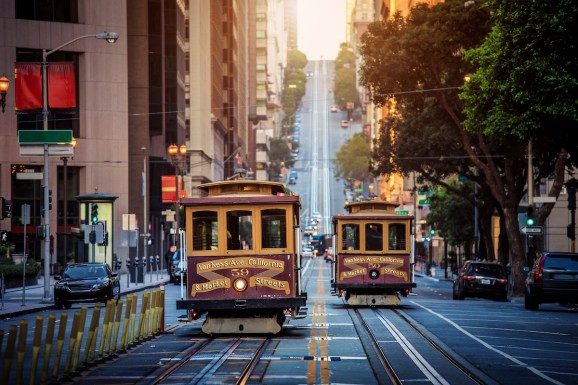 Startup founders are older, extra various, and don't reside in San Francisco
