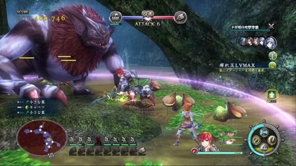 Ys VIII reveals NIS America stays dedicated to bringing Japanese RPGs to Steam