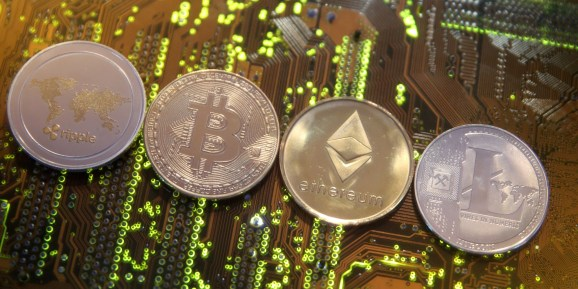 U.S. Congress considers cryptocurrency guidelines and laws