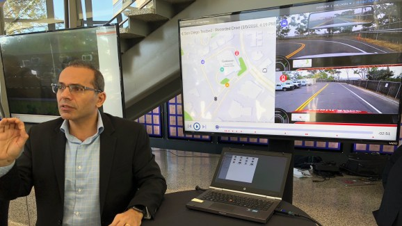 Qualcomm exhibits Snapdragon X24 2Gbps LTE modem, 5G-enabled automobiles, and industrial IoT applied sciences