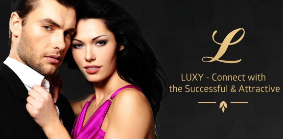 Millionaire courting app Luxy now accepts Bitcoin as cost