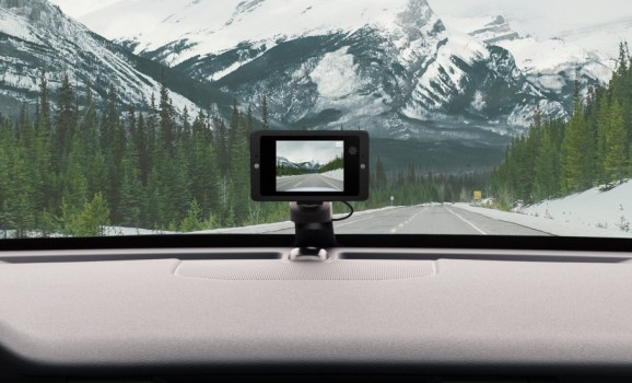 Owl launches safety cam for automobiles, raises $18 million