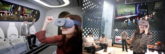 SK Telecom will demo 5G social VR, self-driving vehicles, and hologram AI at MWC 2018