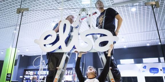 tietoa-elisasta-hero Elisa promises 5G-ready network by end of May in Finland's oldest city