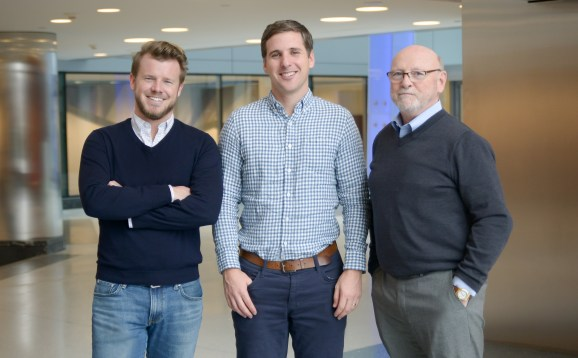 lavrock-team D.C.-based Lavrock Ventures courts cybersecurity startups with $25 million fund