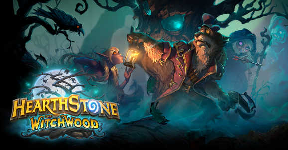 Hearthstone's The Witchwood builds on Year of the Mammoth's finest concepts
