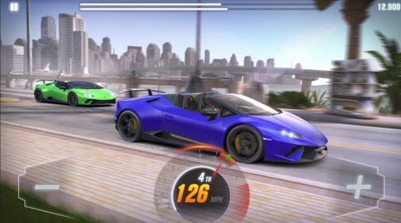 Zynga's CSR2 provides new Lamborghinis from the Geneva Motor Show