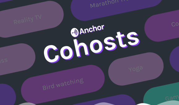 Anchor now matches podcasters with cohosts based mostly on shared pursuits