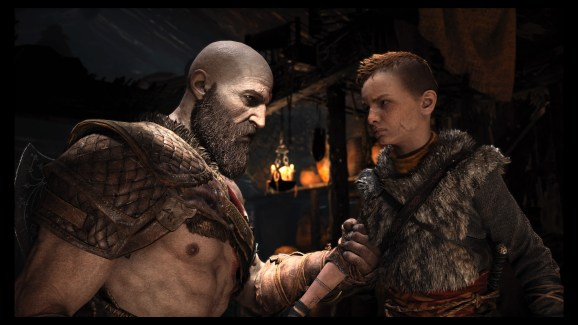 God of War's director explains Kratos's journey from offended Greek to fatherly Nord