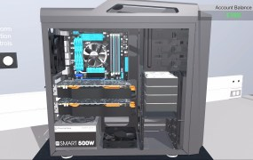 Build a PC within your PC.